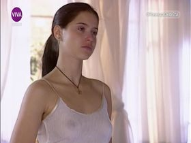 Mel Lisboa nude - Presenca de Anita s01e15 (2001)