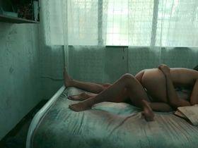 Chanel Latorre nude - Babagwa (2013)