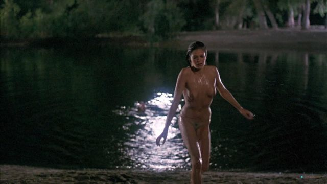 Hot Rachel Mclish Naked Scenes