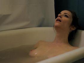 Jaime Ray Newman nude - Rubberneck (2012)