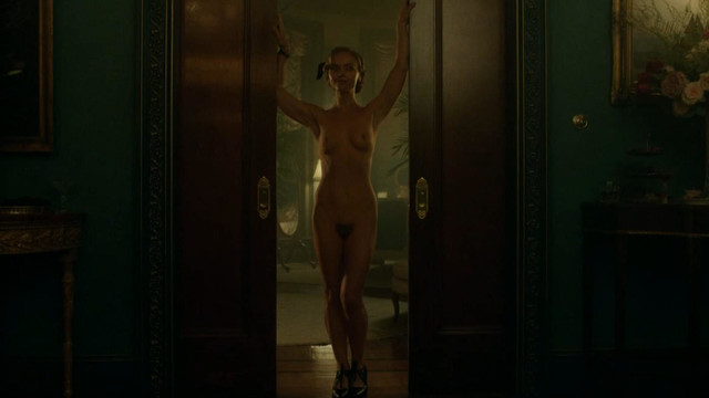 The Top 3 Nude Scenes of 2017