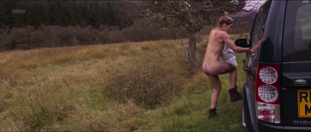 Kate Braithwaite nude - David And Olivia? (2018)