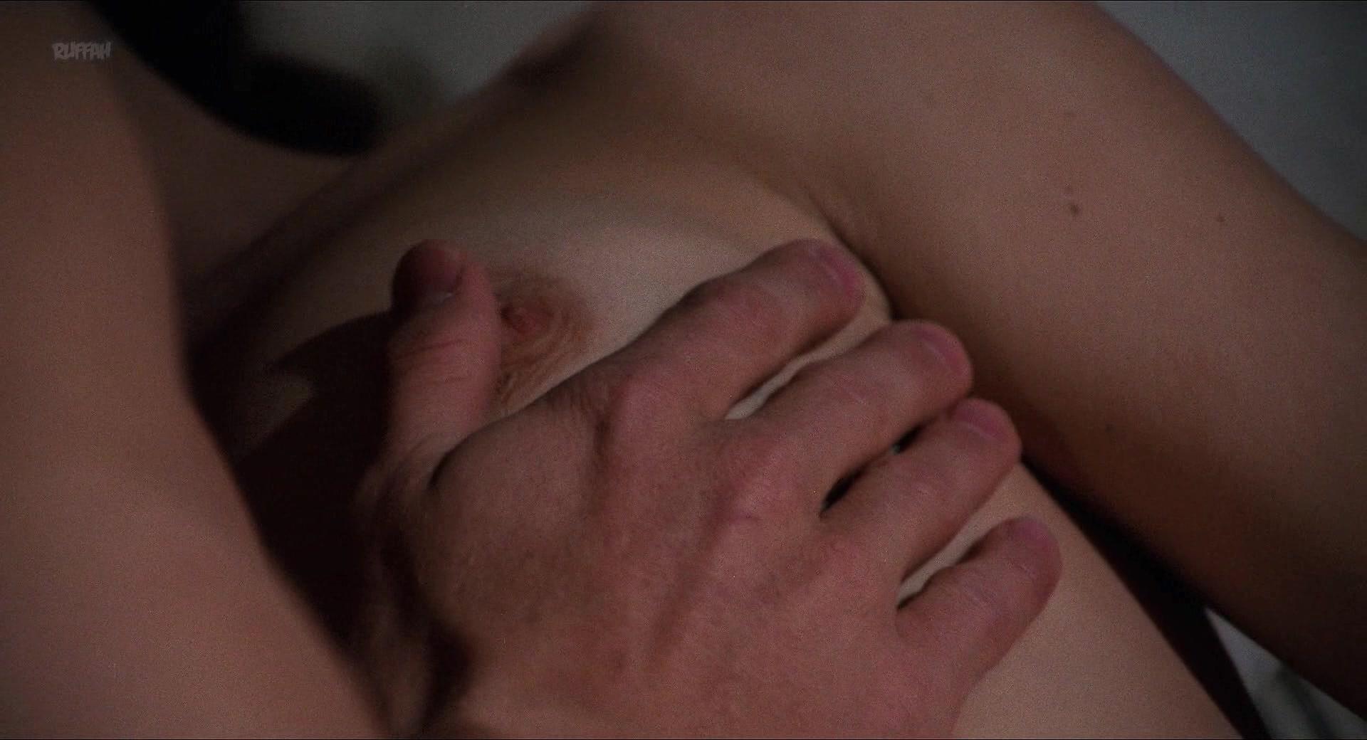 Barbara Stafford nude - Silent Night, Deadly Night (1984)