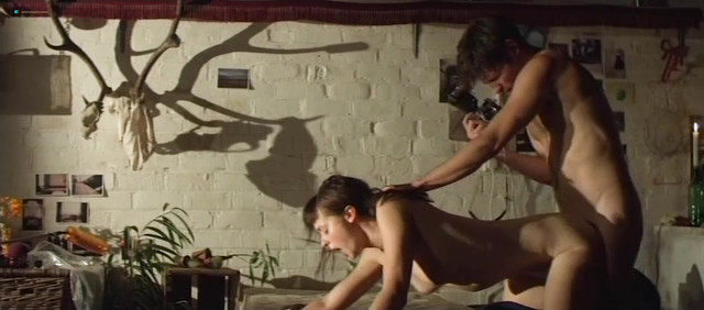Nancy Trotter Landry nude - The Orgasm Diaries (2010)
