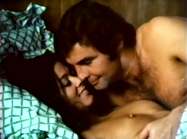 Anitra Ford nude - Stacey (1973)