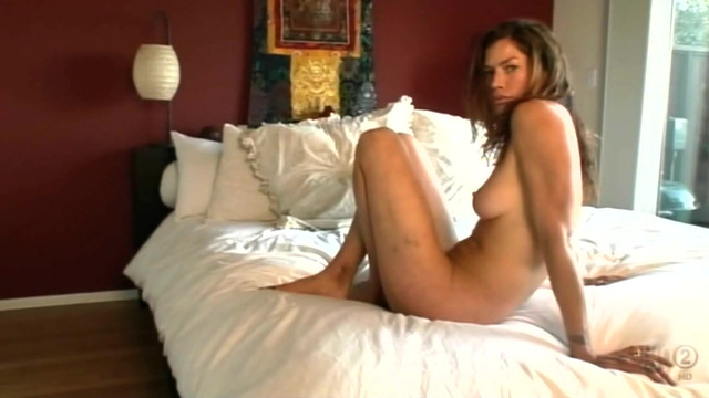 Carre Otis nude - Naked on the Inside (2007)