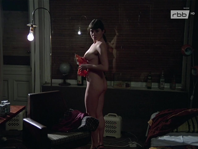 Hildegard Alex nude - Polizeiruf 110 (1977)