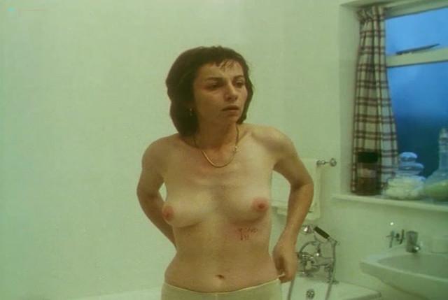 Kate Binchy nude - Stigma (1977)