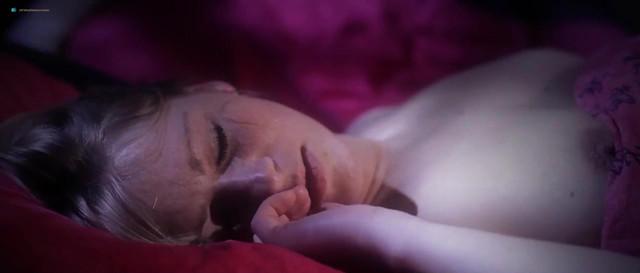 Susen Ermich nude - Masks (2011)