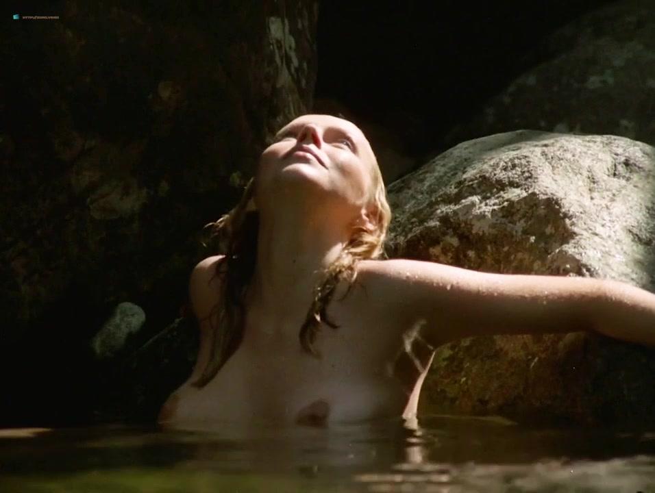 Lilian Lemmertz nude, Kate Hansen nude - As Deusas (1972)