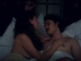 Lola Bessis nude - Picnic at Hanging Rock s01e05 (2018)