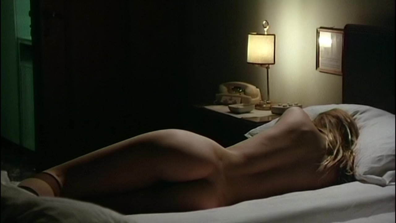 Nastassja Kinski nude - Stay as You Are (1978)