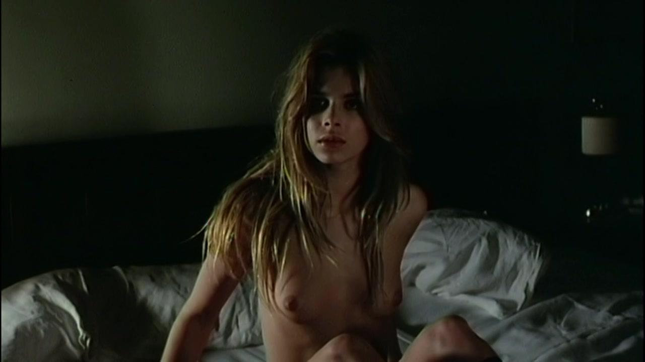 Nastassja kinski tess tess beautiful celebrity sexy nude scene
