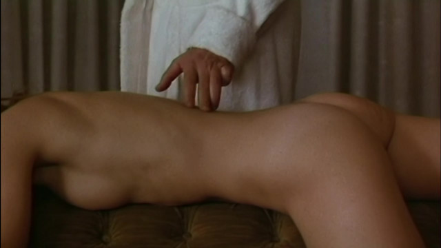 Nastassja Kinski naked - Stay as You Are (1978)