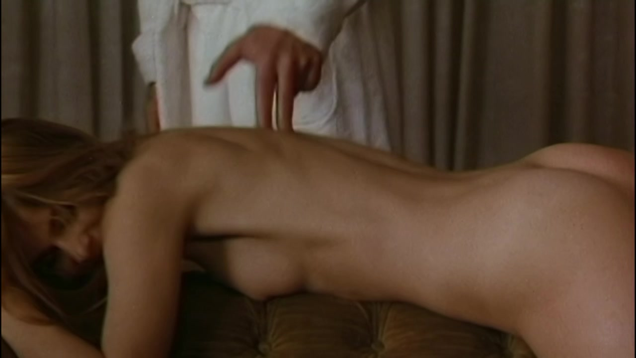 Nastassja Kinski Nude, Topless And Sexy