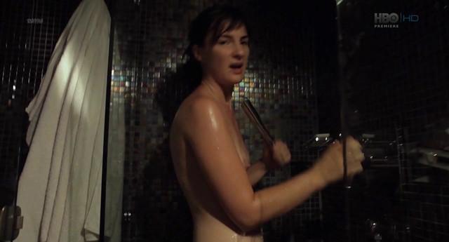 Ioana Flora nude - Deja Vu (2013)