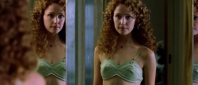 Tara Fitzgerald nude, Rose Byrne sexy, Romola Garai sexy - Capture the Castle (2003)
