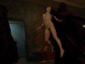 Chelsie Preston Crayford nude - Ash vs Evil Dead s03e09 (2018)
