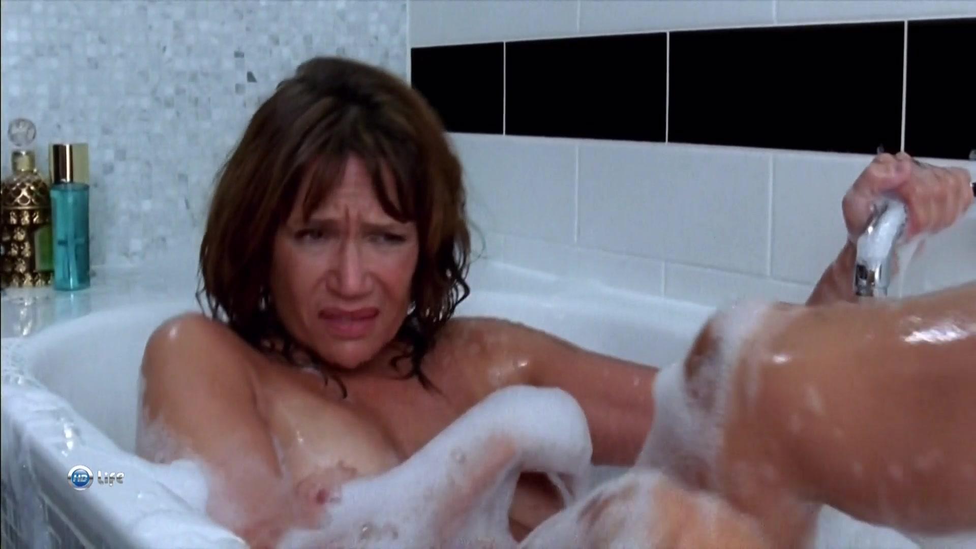 Clementine Celarie nude - Juste un peu d'@mour (2009)