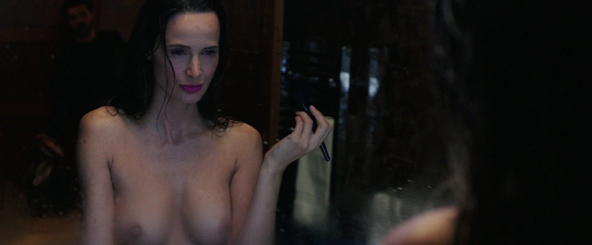 Goksun Cam nude - American Assassin (2017)