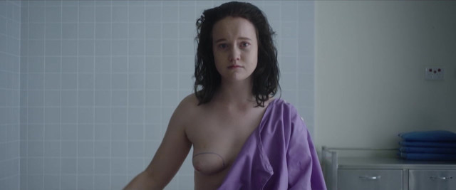 Liv Hewson nude - Homecoming Queens s01e02 (2018)