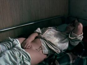 Petra Spalkova nude - Marta (2006)