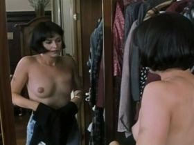 Tereza Brodska nude - Dvojrole (1999)