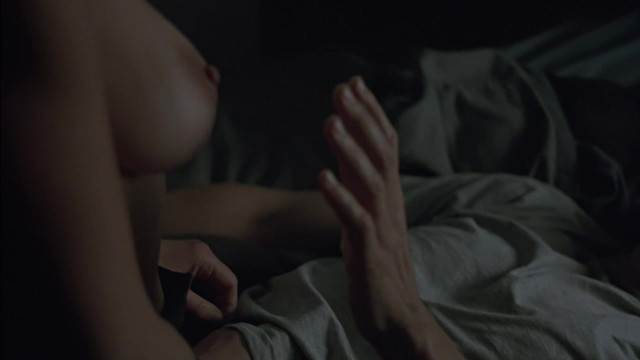 Kyra Sedgwick nude - The Woodsman (2004)