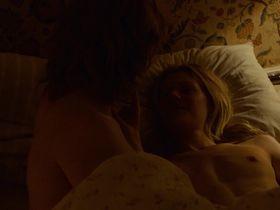 Hanna Alstrom nude - Ted - For karlekens skull (2017)