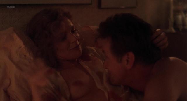 Helen Shaver nude - The Believers (1987)