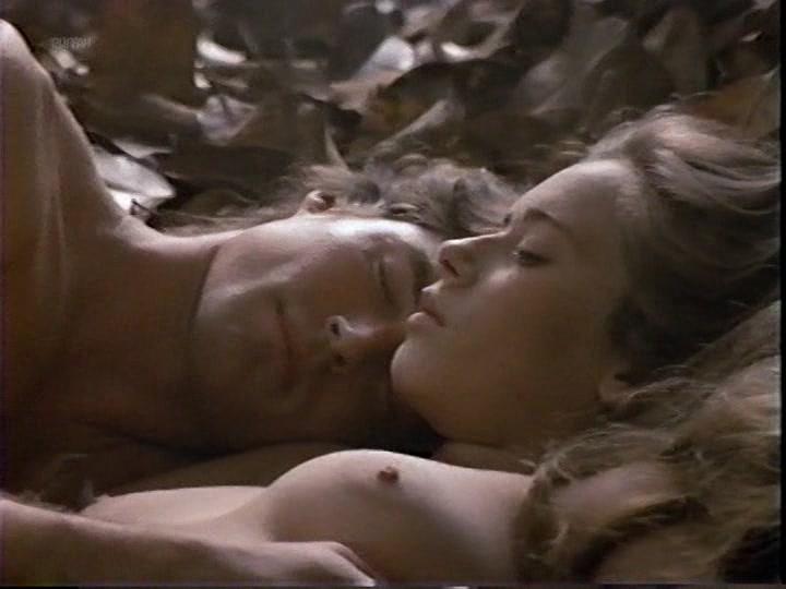 Barbara De Rossi nude - I paladini - Storia d'armi e d'amori (1983)
