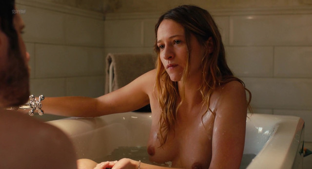 Christa Theret nude - Gaspard at the Wedding (2018)