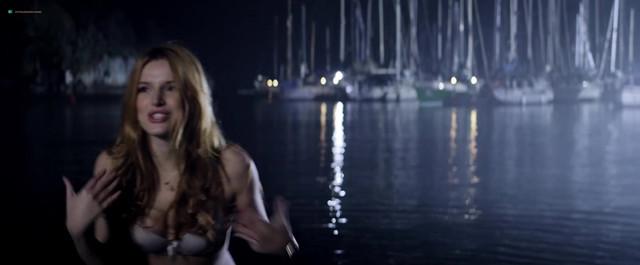 Bella Thorne sexy - Midnight Sun (2018)