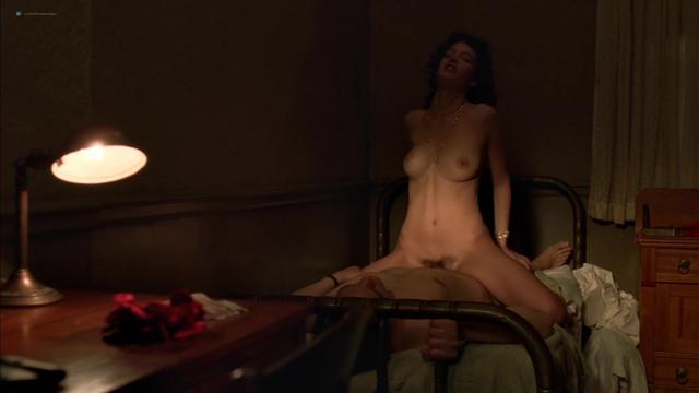 Paz de la Huerta nude, Aleksa Palladino nude - Boardwalk Empire s01e10 (2010)
