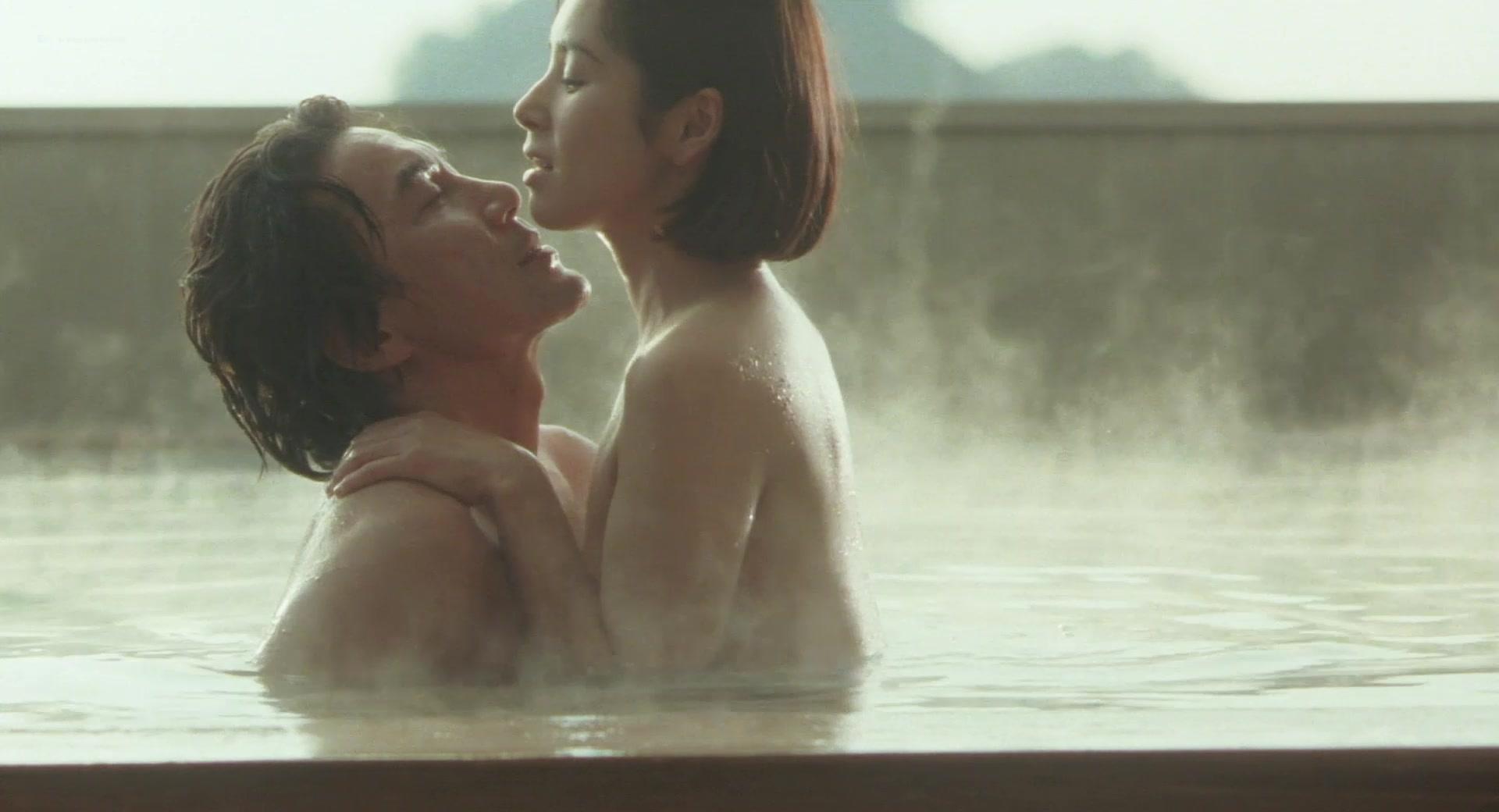 Hitomi Kuroki  nackt