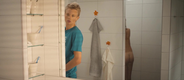 Silje Hagrim Dahl nude - Reckless (2013)