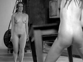 Tonya Cornelisse nude, Alejandra Gollas nude - Liminal (2008)