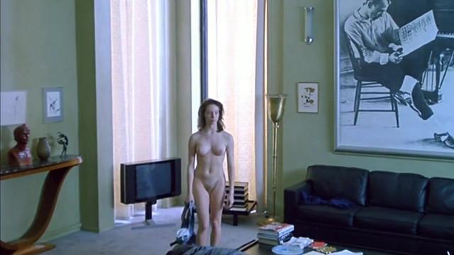 Tonya Kinzinger nude - Dancing Machine (1990)