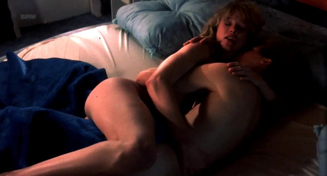 Tracy Smith nude - Hot Dog... The Movie (1984)
