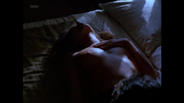 Valeria Golino nude - An Occasional Hell (1996)