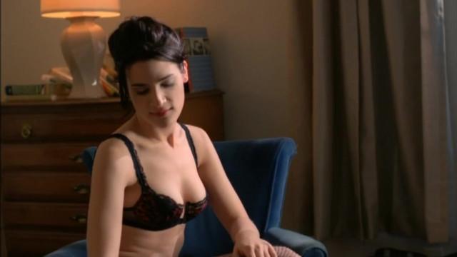 Valerie Geffner nude - Angela (2002)