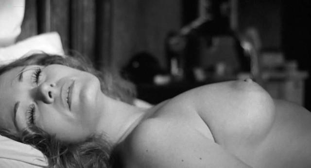 Valerie Perrine nude, Kathryn Witt nude, Cindy Embers nude - Lenny (1974)