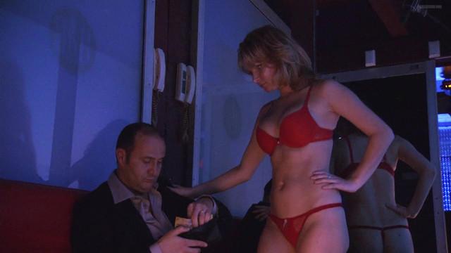 Vanessa Bristow nude - Rake s01e06 (2010)