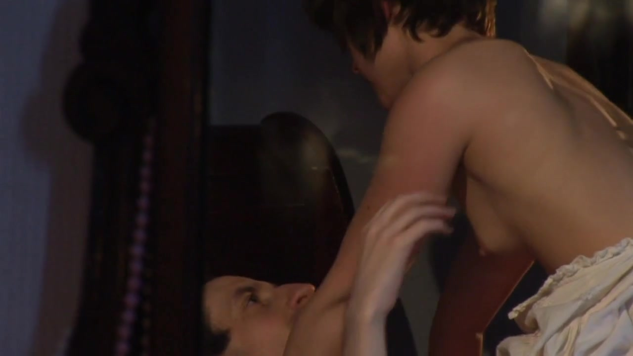 Venetia Verner nude - Passion in Paradise S01E01-04 (2014)