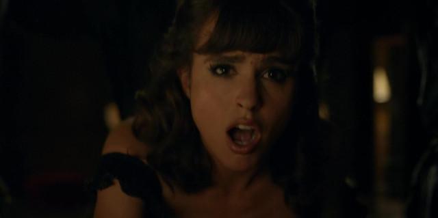 Veronica Echegui nude - Trust S01E01 (2018)