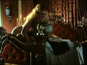 Veronica Ferres nude - Catherine The Great (1996)