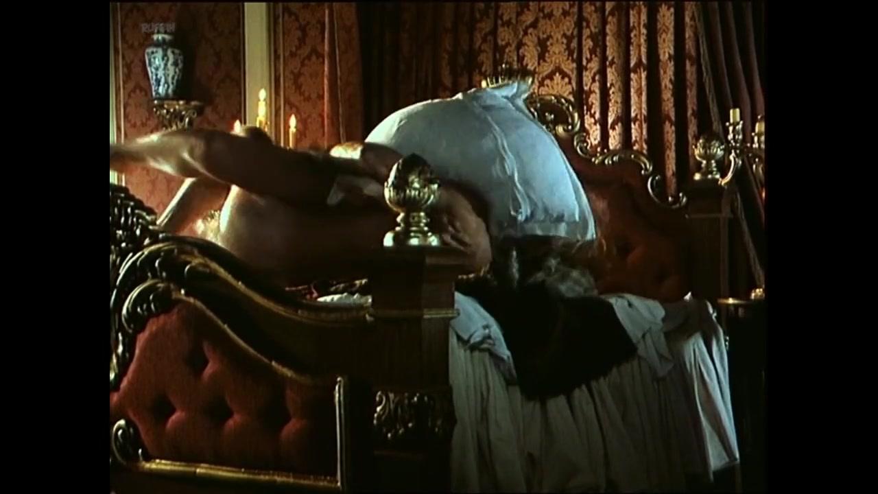 Celeb Veronica Ferres Nude Movie Photos