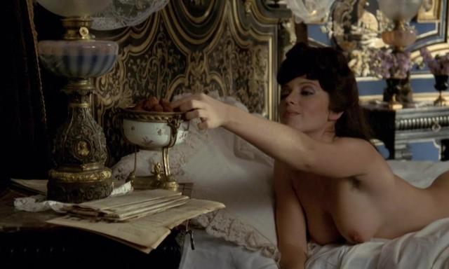 Veronique Genest nude - Guy de Maupassant (1982)