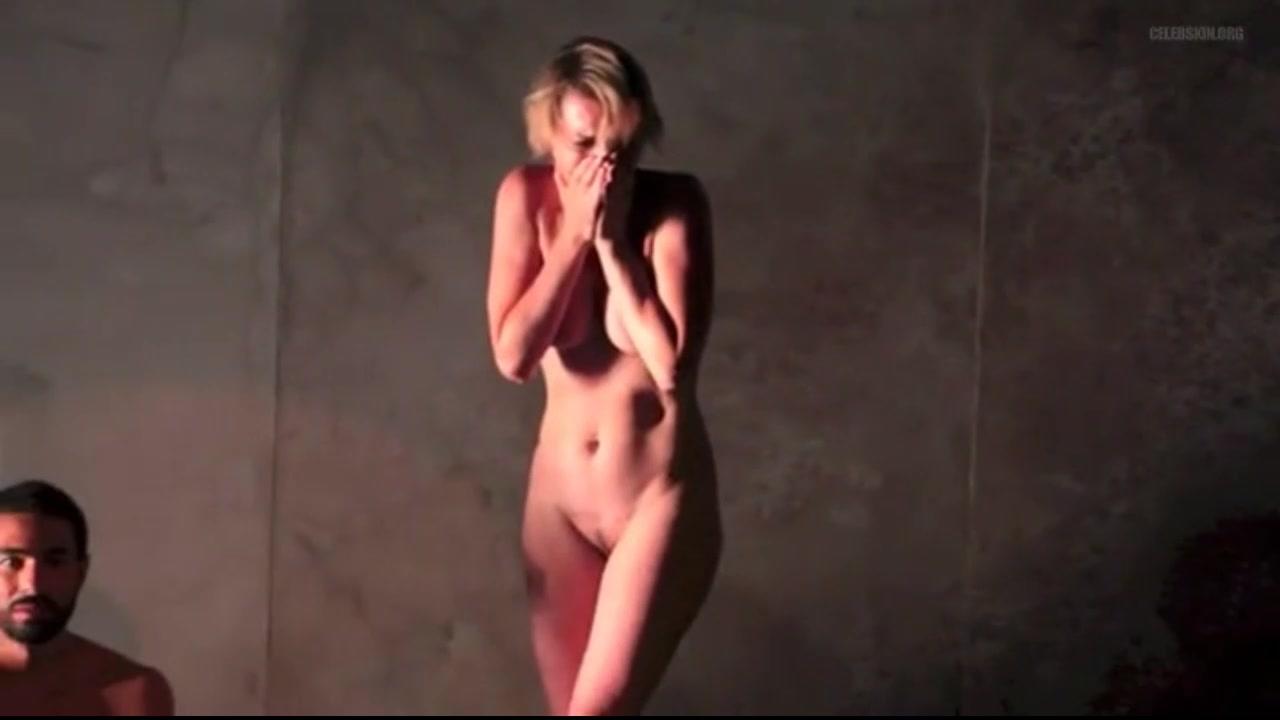 Nude Celeb Pics Nu