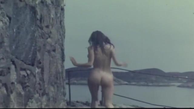 Vibeke Lokkeberg nude - Exit (1970)
